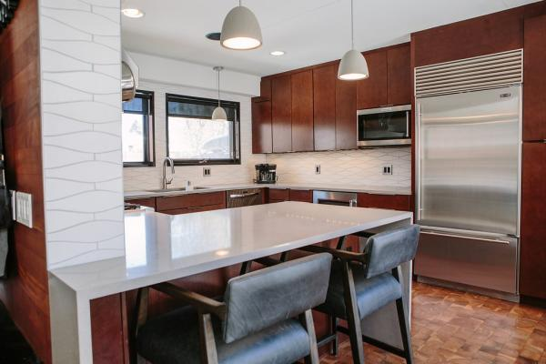 Lincoln Place Interior Design Project 59