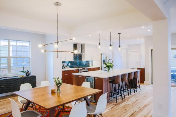 Modern Denver Kitchen