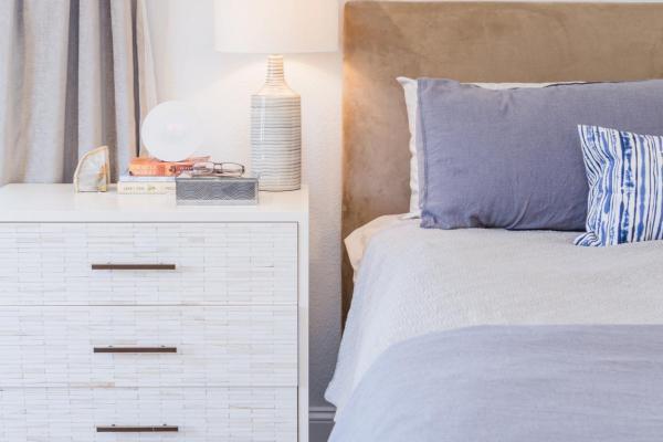Modern denver bedroom